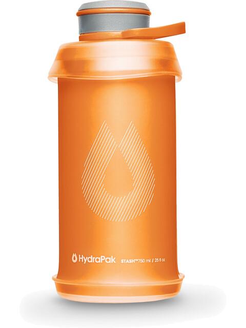 Hydrapak Stash Flaska 0,75l Mojave Orange